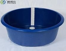 玻璃纤维圆盆直径100CM